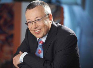 Robert Jacek Moritz, prezes ALTA S.A.