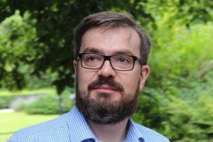 Tomasz Mamys, ekspert Sage