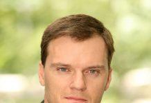 Ferdinand Hlobil, Partner i dyrektor działu powierzchni przemysłowych i magazynowych na Europę Środkowo-Wschodnią w firmie Cushman & Wakefield