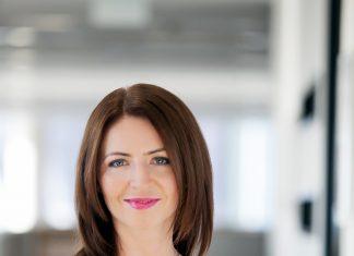 Joanna Sinkiewicz, Partner, Dyrektor Działu Powierzchni Przemysłowych i Logistycznych w Cushman & Wakefield Polska