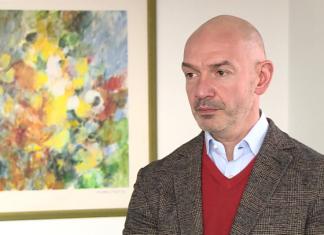 Tomasz Niebylski, dyrektor ds. wsparcia sprzedaży SAP Polska