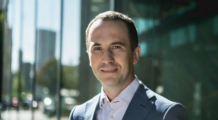 Marek Safiejko, CEO 9bits