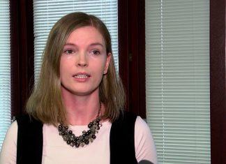 Monika Banyś, biuro prasowe Personnel Service