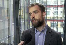 Maciej Mazur z Polskiego Stowarzyszenia Paliw Alternatywnych