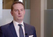 Arkadiusz Bogusz, prezes zarządu Baltic Capital TFI