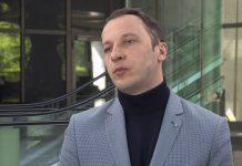Bartosz Michałek, CEO iniJOB.com