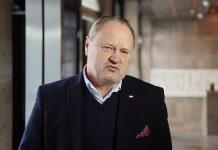 Janusz Szewczak, poseł na sejm RP