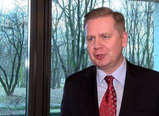 Dariusz Mejszutowicz, wicedyrektor Działu Rozwoju Biznesu i Rynków Giełdy Papierów Wartościowych