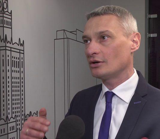 Tomasz Wróblewski, Partner Zarządzający w Grant Thornton
