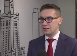 Jacek Kowalczykz Grant Thornton