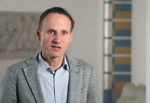 Tomasz Kaczor, główny ekonomista BGK