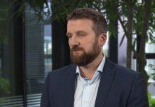 Wojciech Głażewski, country manager w firmie Check Point Software Technologies