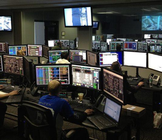 Kosmos NASA