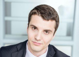 Mateusz Woć -Specjalista ds. Eksploatacji i Rozwoju Systemu AMRON, Administrator Danych Systemu SARFiN, Centrum AMRON