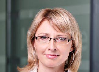 Anna Nowak-Jaworska, Wiceprezes Pionu Building w Schneider Electric na region Europy Środkowo-Wschodniej