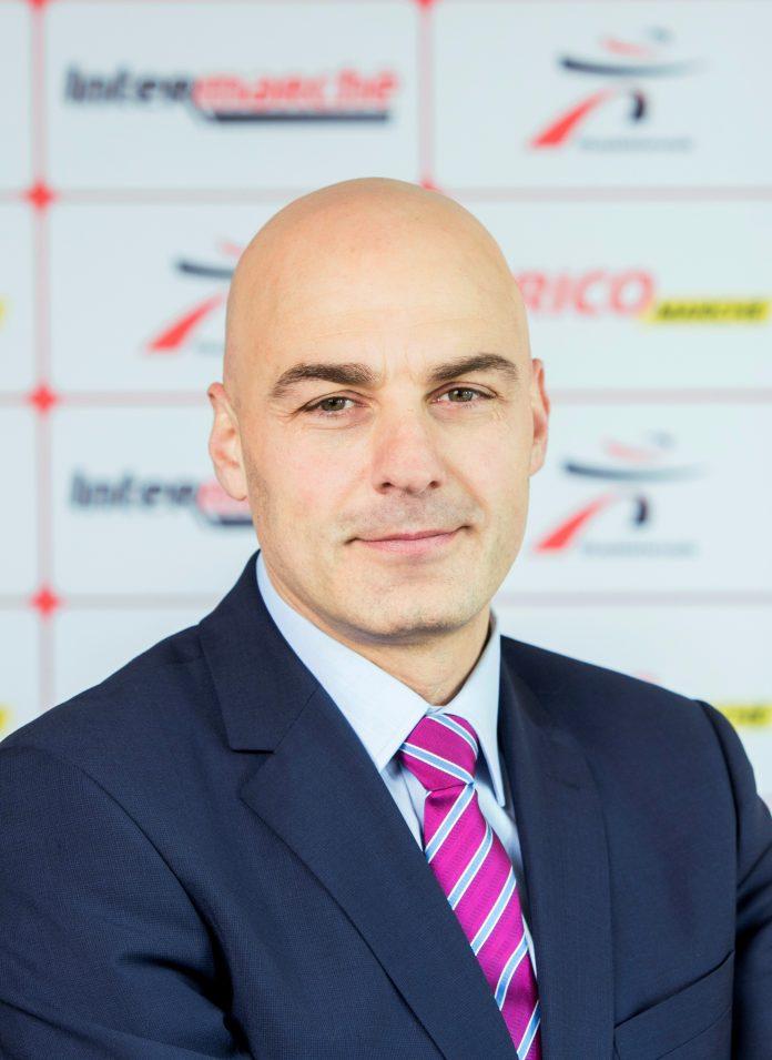 Armen Papazjan, Dyrektor Generalny Intermarché wPolsce