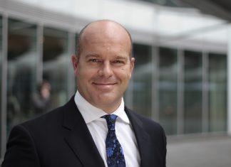 Damian Harrington, dyrektor działu badań w regionie EMEA w Colliers International