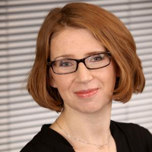 Julia Patorska  Lider zespołu analiz ekonomicznych Deloitte