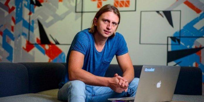 Nikolay Storonsky, założyciel i Prezes Revolut