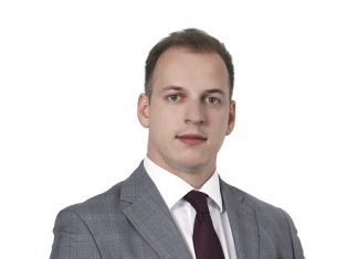 Paweł Opoka, Dyrektor zarządzający sprzedażą, Aforti Holding / Grupa AFORTI