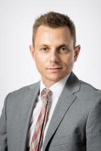 Piotr Sulerzycki, manager w Michael Page
