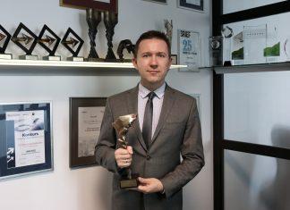 Przemysław Kwiecień – Analityk Roku 2018