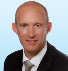 Mark Robinson, specjalista ds. badań w regionie CEE