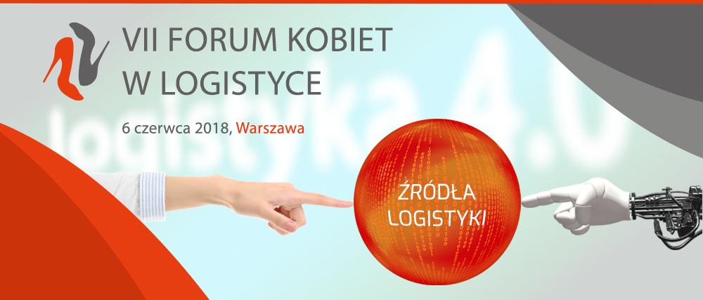 7. Forum Kobiet w Logistyce