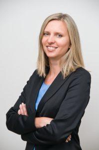 Magdalena Wypychowicz, Dyrektor ds. Strategii Rozwoju Rynku, Eniro Polska