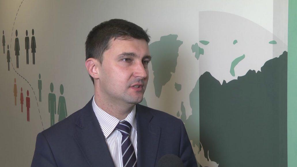 Bartłomiej Morzycki, dyrektor generalny Związku Pracodawców Przemysłu Piwowarskiego w Polsce