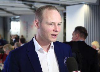 Maciej Sadowski, Startup Hub Poland