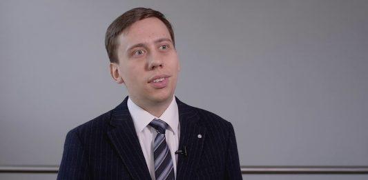 Łukasz Kozłowski, ekspert Pracodawców RP