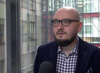 Patryk Wachowiec, analityk prawny FOR