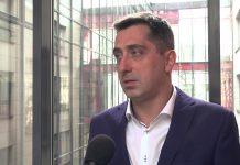 Konrad Komarczuk, prezes Fortuna online zakłady bukmacherskie sp. z o.o.