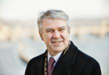 Guy Barker, dyrektor zarządzający Arcona Capital