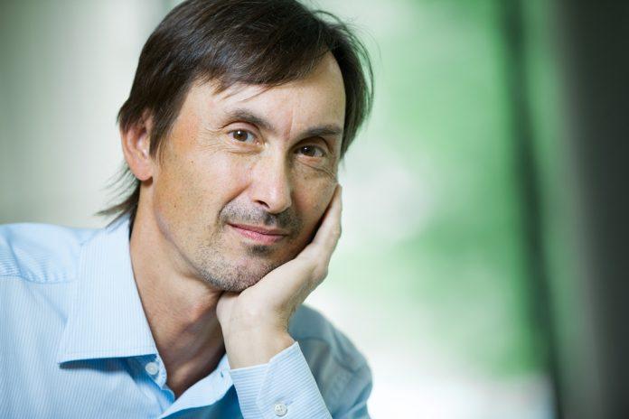 Arkadiusz Krawczyk, Country Manager McAfee Poland