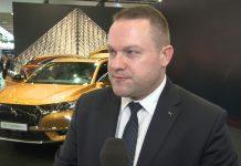 DS chce konkurować z największymi graczami na rynku SUV-ów. Swój nowy model w tym segmencie będzie sprzedawać w specjalnej sieci salonów