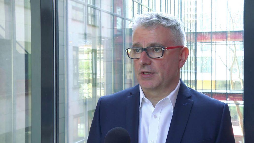 Dariusz Piekarski, prezes zarządu SARE SA