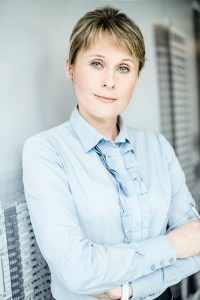 Edyta Potera, Dyrektor, Dział Wynajmu Powierzchni Handlowych, JLL