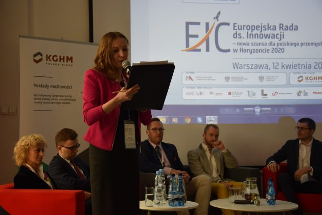 European Innovation Council – EIC (2)