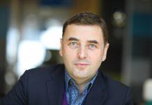 Robert Z. Karniewski, Senior Partner, Dyrektor Rynków Regionalnych w Colliers International