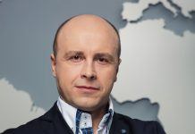 Krzysztof Inglot - Work Service