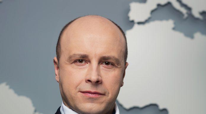 Krzysztof Inglot, Prezes Zarządu Personnel Service