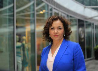 Marta Machus-Burek, Senior Partner, Dyrektor Działu Powierzchni Handlowych w Colliers International