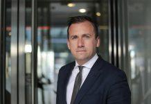 Piotr Mirowski, Senior Partner w Colliers International i Szef Działu Doradztwa Inwestycyjnego