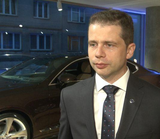 Nowy koncept marki Volvo w centrum Warszawy. To pierwszy na świecie salon samochodowy połączony z kawiarnią i centrum kulturalnym
