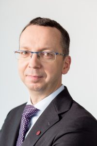 Piotr Pruś