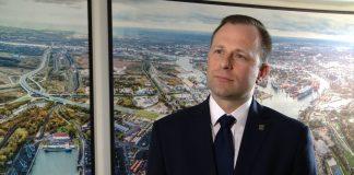 Port Gdańsk stawia na rozwój turystyki. Zwiększy częstotliwość połączeń do Szwecji