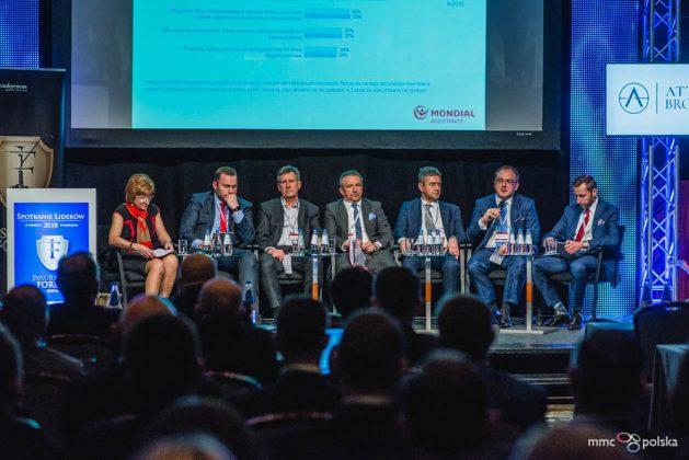 Spotkanie Liderów Bankowości i Ubezpieczeń 2018 (7)