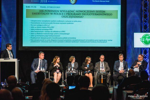 Spotkanie Liderów Bankowości i Ubezpieczeń 2018 (8)